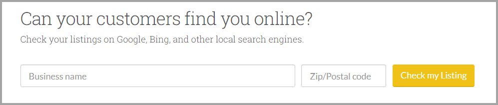Local SEO – The Complete Step By Step Guide 22