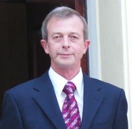 Martin Lloyd