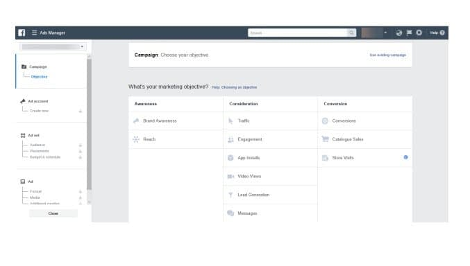 Facebook Advertising How To – The Complete Guide 4